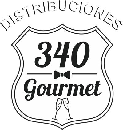 Distribuciones Gourmet 340